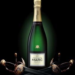 Champagne MARC Grande Cuvée