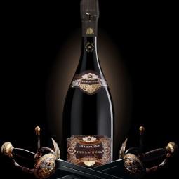 champagne grand cru Perla-Néra