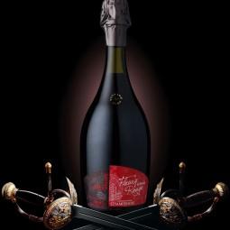 Coteaux Champenois Fleury Rouge